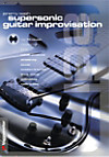 Supersonic Guitar Improvisation, m. CD-Audio
