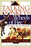 Talking Donkeys and Wheels of Fire (eBook)