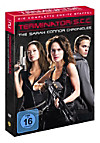 Terminator: Sarah Connor Chronicles - Season 2