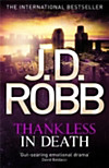 Thankless in Death (eBook)