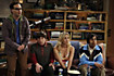 The Big Bang Theory - Staffel 1 - Produktdetailbild 1