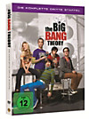 The Big Bang Theory - Staffel 3