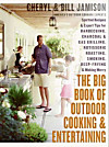 The Big Book of Outdoor Cooking & Entertaining (eBook)
