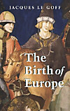 The Birth of Europe (eBook)