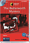 The Butterworth Mystery, 1 Audio-CD m. Begleitbuch