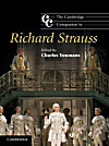 The Cambridge Companion to Richard Strauss (eBook)