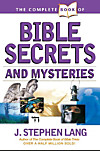 The Complete Book of Bible Secrets and Mysteries (eBook)