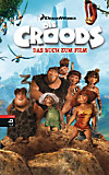 THE CROODS - Buch zum Film (eBook)