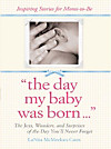 The Day My Baby Was Born (eBook)