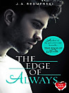 The Edge of Always (eBook)