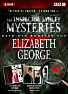 The Inspector Lynley Mysteries, 2 DVDs