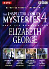 The Inspector Lynley Mysteries - Vol. 04