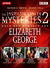 The Inspector Lynley Mysteries, Vol.2 4 DVDs