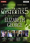 The Inspector Lynley Mysteries - Vol. 5