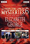 The Inspector Lynley Mysteries - Vol. 6