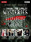 The Inspector Lynley's Mysteries, 4 DVDs