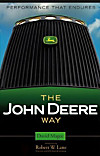 The John Deere Way (eBook)