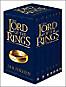 The Lord of the Rings. 7 Volumes