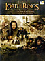 The Lord of the Rings, The Motion Picture Trilogy, for Easy Piano