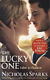 The Lucky One, Film Tie-In
