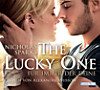 The Lucky One, Hörbuch