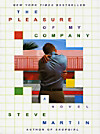 The Pleasure of My Company (eBook)