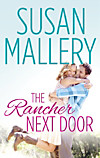 The Rancher Next Door (eBook)