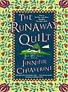 The Runaway Quilt (eBook)