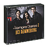 The Vampire Diaries - Bei Dämmerung, 4 Audio-CDs