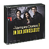 The Vampire Diaries - In der Dunkelheit, 4 Audio-CDs