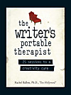 The Writer's Portable Therapist (eBook)