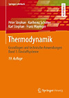 Thermodynamik (eBook)