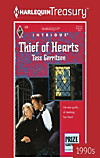 Thief of Hearts (eBook)