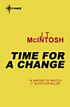 Time for a Change (eBook)