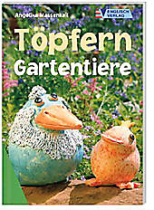 Redirecting to artikel buch toepfern gartentiere 13809860 1 for Gartentiere deko