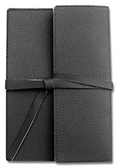tolino shine Echtledertasche (Farbe: schwarz)