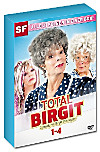 Total Birgit - Box, Volume 1-4