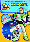 Toy Story, Buch &. DVD