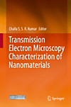Transmission Electron Microscopy Characterization of Nanomaterials (eBook)