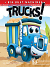 Trucks! (eBook)