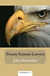 Twenty Famous Lawyers (eBook)