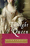 Twilight of a Queen (eBook)