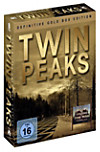 Twin Peaks Gold Box Edition
