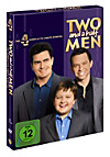 Two and a Half Men - Staffel 4