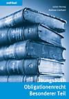 Übungsbuch Obligationenrecht Besonderer Teil (f. d. Schweiz)