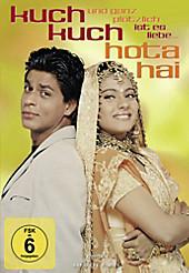Und ganz plötzlich ist es Liebe, Bollywood