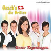 Unser Regenbogen, Oeschs Die Dritten, Volksmusik: A-Z
