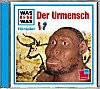 Urmensch, 1 Audio-CD