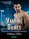 Vampire Games (eBook)