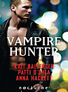 Vampire Hunter (eBook)